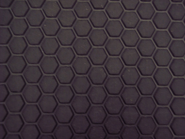 Honeycomb Rubber Mat Stewart Products Company